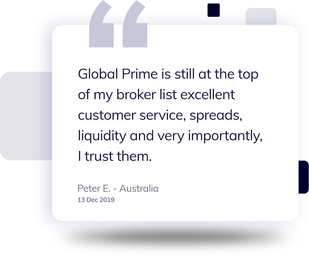 Global Prime Client Review